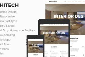 MyThemeShop Architect WordPress Theme 1.2.8