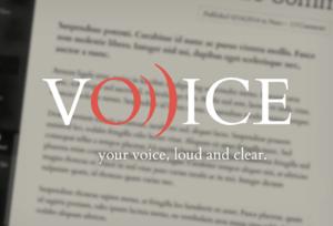 Thrive Theme Voice Theme
