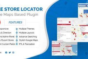 Agile Store Locator 4.6.20