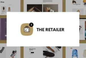 The Retailer WooCommerce Theme 3.2.10