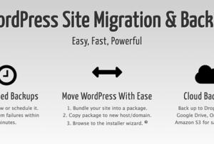 Duplicator Pro WordPress Plugin 4.0.3.2