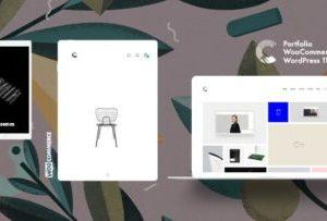 Calafate Portfolio And Creative Theme 1.6.9.1