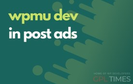 wpmudev in post ads