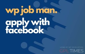 wpjob manager apply with facebook