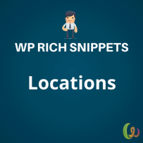 wp rich Locations