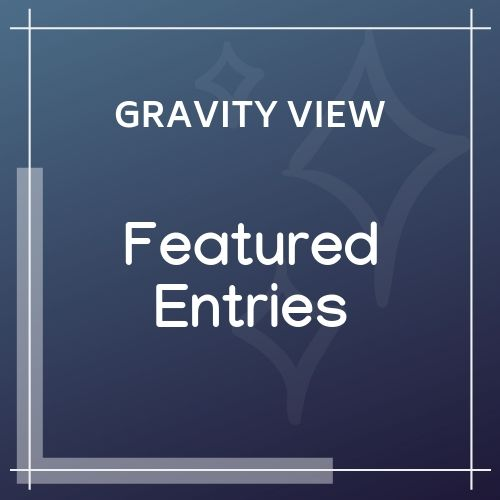 gv Featured Entries