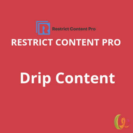 RCP Drip Content 2