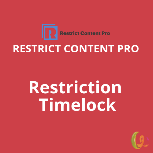 RCP Restriction Timelock