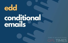 edd conditional emails 1
