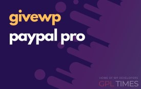 give wp paypal pro
