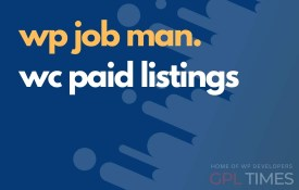 wpjob manager wc paid listings