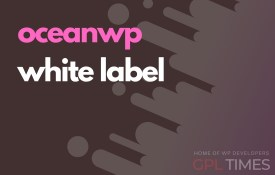 ocean wp white label