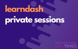ldash private sessions