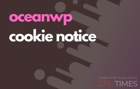 ocean wp cookie notice