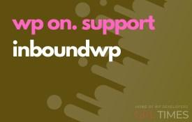 wponline support inboundwp