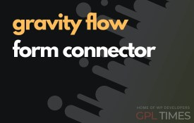 g flow form connector