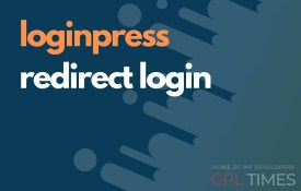 login press redirect login