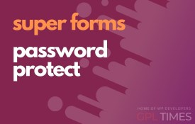 sforms password protect