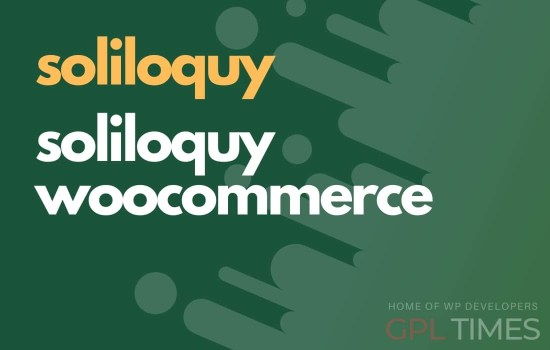 soliloquy soliloquy woocommerce