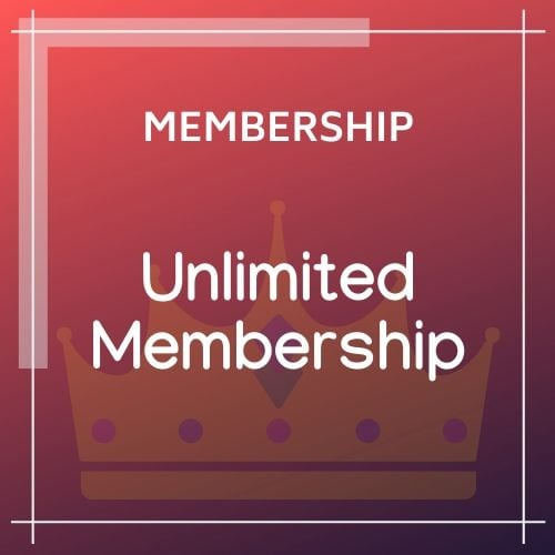 unlimited membership