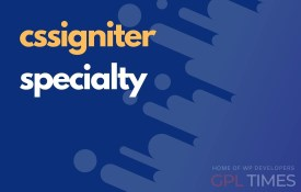 css igniter specialty