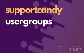 support candy usergroups