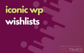 iconic wp wishlists