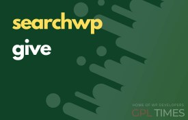 search wp give