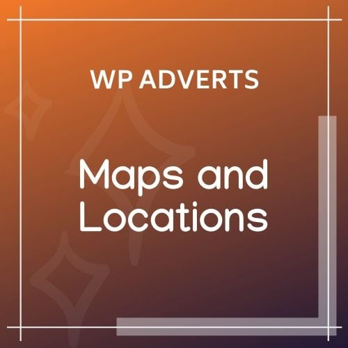 wpadverts Maps and Locations