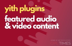 yith woo featured audio video content