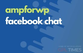 ampwp facebook chat