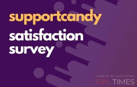 support candy satisfaction survey