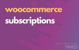 wc subscriptions