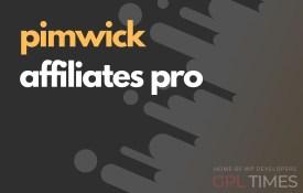 Pimwick affiliates pro