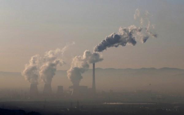 大気汚染_日本