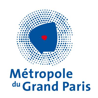 logo métropole grand paris