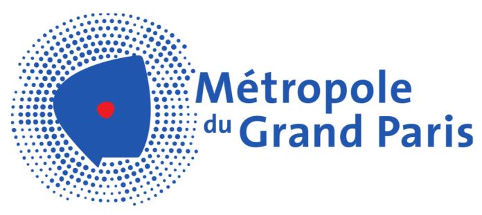 logo metropole grand paris