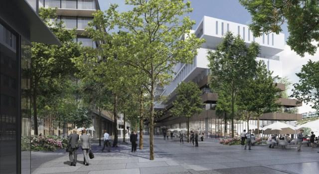 Ile Seguin-Projet DBS-Espaces publics 3