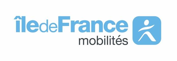Logo Ile de France Mobilités