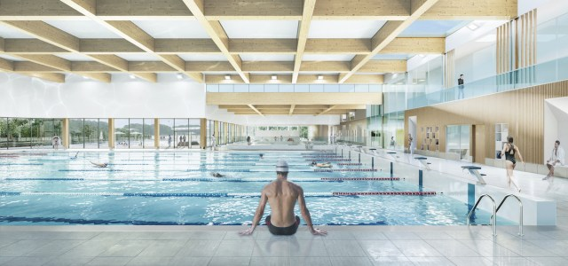 5-Centre aquatique de Marville - HALLE BASSINS