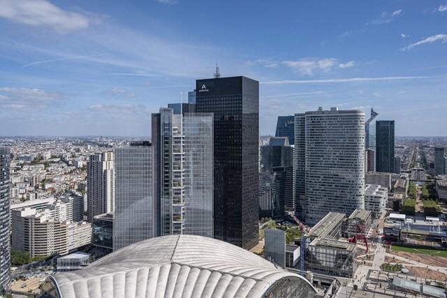 Tour Trinity La Défense