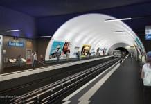 Station Place Carnot-ligne 11