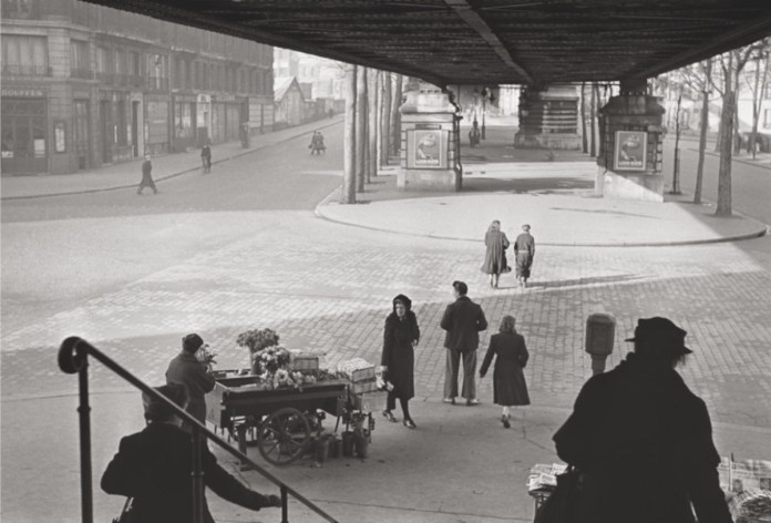 Exposition Henri Cartier-Bresson Musée Carnavalet