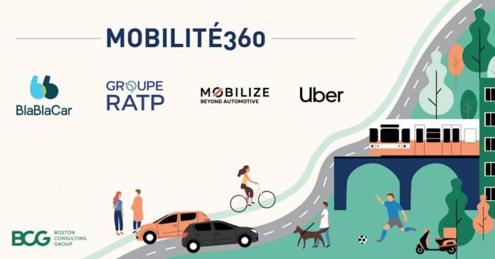 Logo Mobilité 360