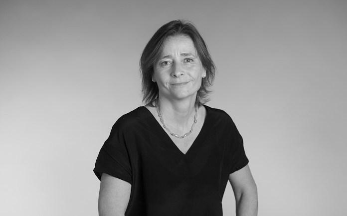 Portrait Véronique Levieux
