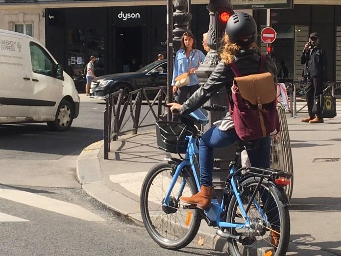 Véligo Paris
