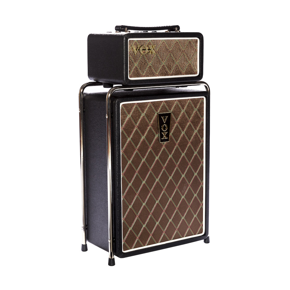 VOX MSB25 MINI SUPERBEETLE Mini Guitar Amplifier