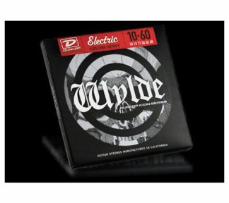 Dunlop - Zakk Wylde Signature Strings(.10-.46)