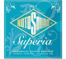 Rotosound - CL1 Superia, Nylon Ball End