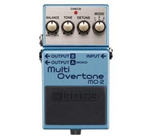 Boss - MO-2 Multi Overtone